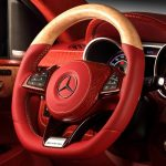 topcar-gle-coupe-red-crocodile-interior-2